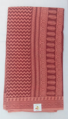Baag/soft cotton Madisar 11 yards