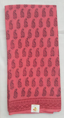 Baag/soft cotton 6 yards