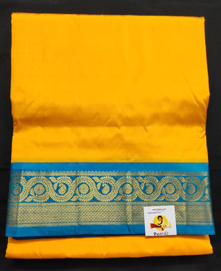 Pure silk 10 yards madisar