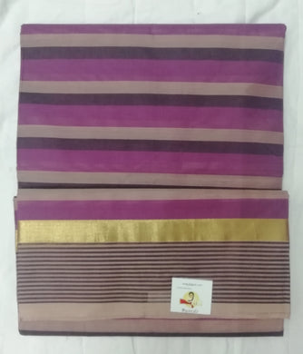 Chettinadu / Karaikudi cotton 9.5 yards madisar