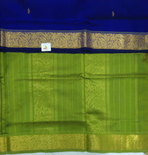 Load image into Gallery viewer, Pure silk cotton with butta -10 yards madisar