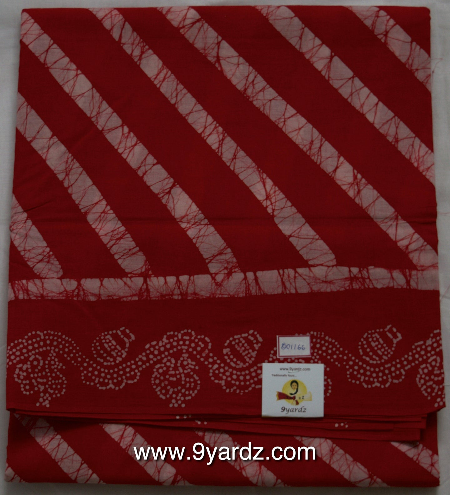 Swadesi- Sungudi 9 yards