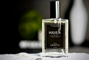 Home Fragrance- Haven