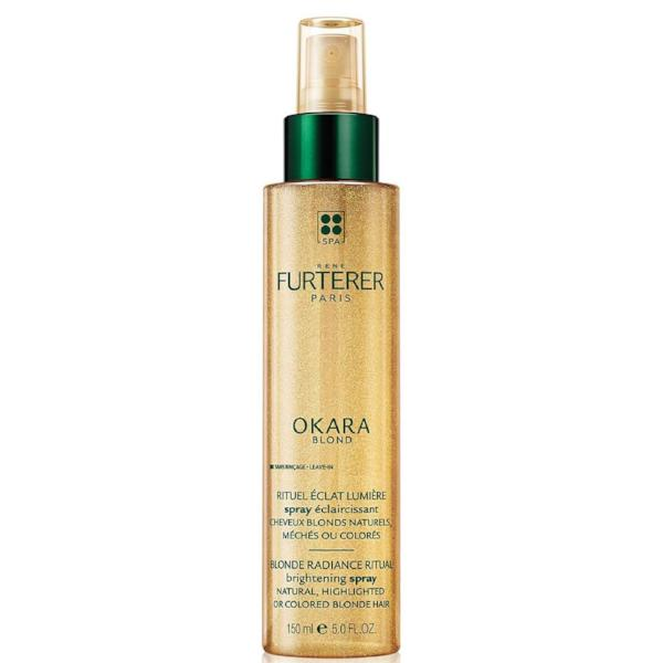 Rene Furterer Okara Blond Radiance Spray