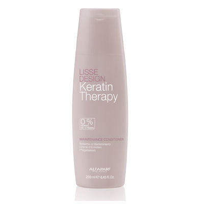 Alfaparf Keratin Therapy Maintenance Conditioner, 8.4 oz.