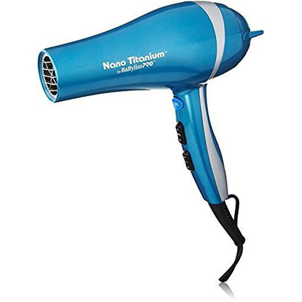 Babyliss PRO Nano Titanium 2000 Watt Hair Dryer