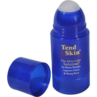 Tend Skin Refillable Roll On 2.5 oz.
