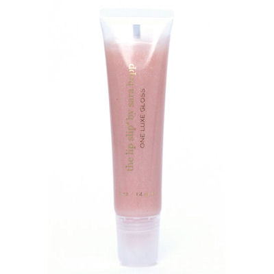 Sara Happ Lip Slip One Luxe Gloss 0.5 oz.