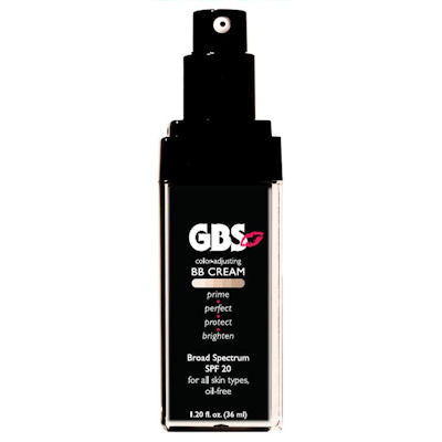 GBS BB Cream, SPF 20