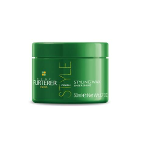 Rene Furterer Sheer Styling Wax  1.7 oz.