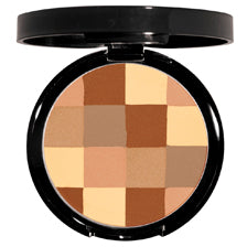 GBS Mosaic Bronzing Powder- Bonfire Beach