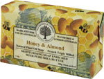 Wavertree & London Honey and Almond French Milled Soap