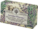 Wavertree & London Lavender d'Provence French Milled Soap