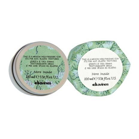 Davines This is a Medium Hold Finishing Gum