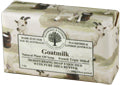 Wavertree & London Goatmilk French Milled Soap