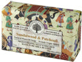 Wavertree & London Sandalwood & Patchouli French Milled Soap