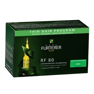 Rene Furterer RF 80 Concentrated Strengthening Serum