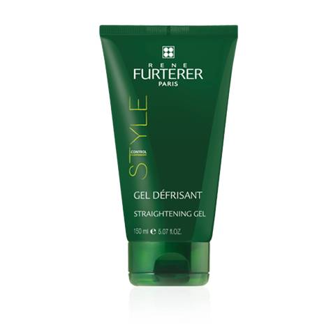 Rene Furterer Vegetal Styling Straightening Gel