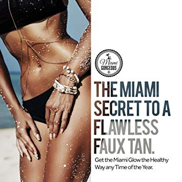 Miami Gorgeous LaPlaya Glow Self Tanning Mousse