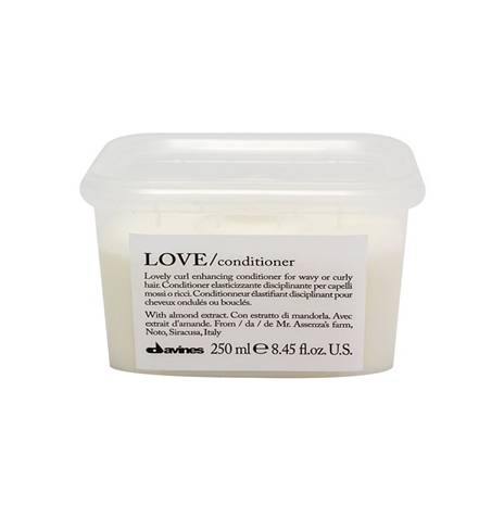 Davines LOVE Curl Enhancing Conditioner
