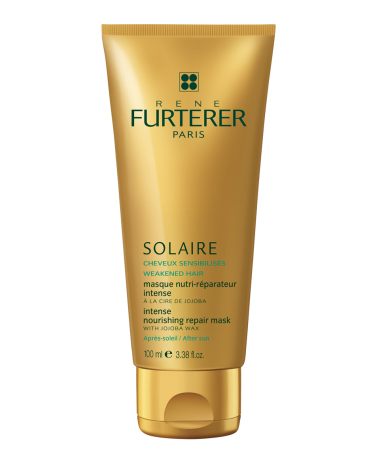 Rene Furterer Solaire Nourishing Repair Mask