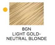 Clairol Professional Soy4Plex Creme Permanent Haircolor, Goldens and Gold Neutrals