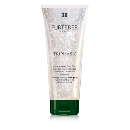 Rene Furterer Triphasic Strengthening Shampoo, 6.7 oz