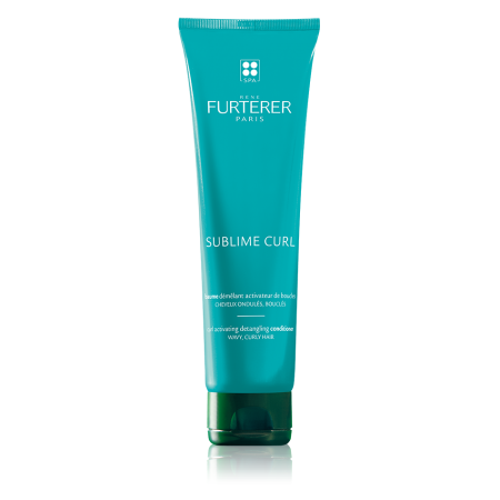 Rene Furterer Sublime Curl Activating Conditioner