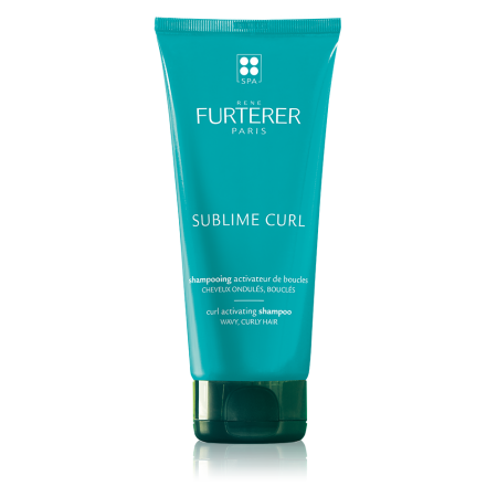 Rene Furterer Sublime Curl Activating Shampoo