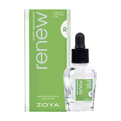 Zoya Renew Polish Rejuvenator