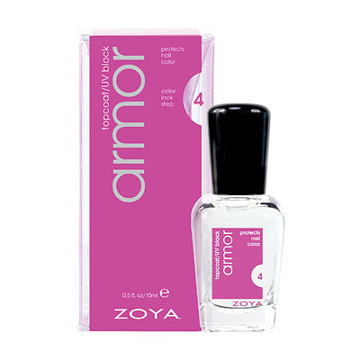Zoya Armor Top Coat