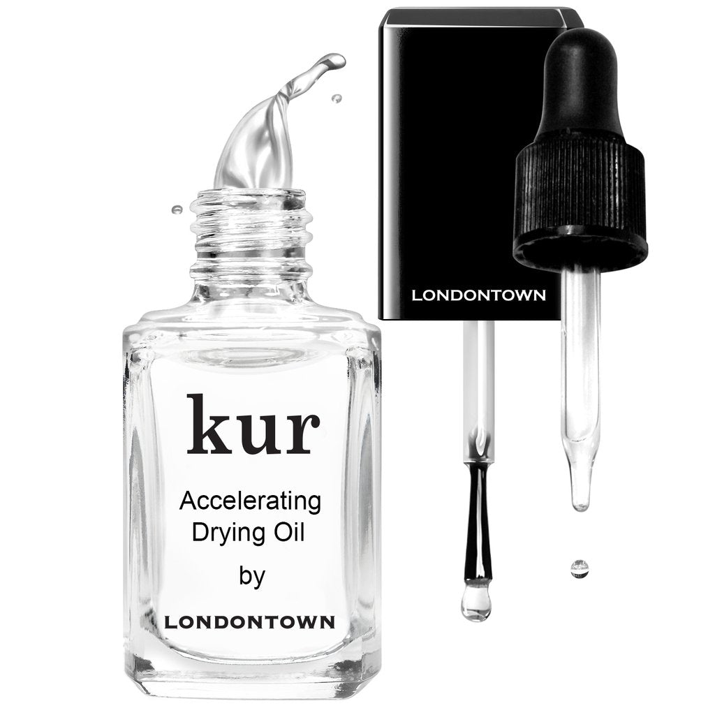 Londontown Kur Accelerating Drying Oil