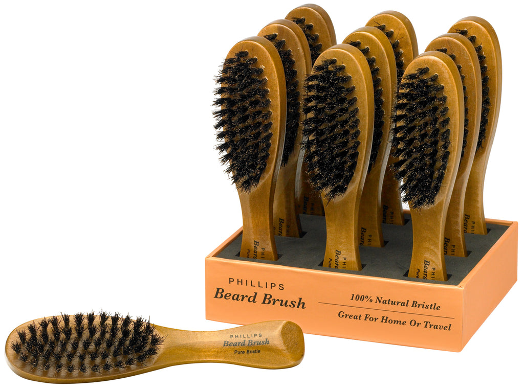 Phillips Beard Brush