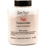 Ben Nye Classic Translucent Powders