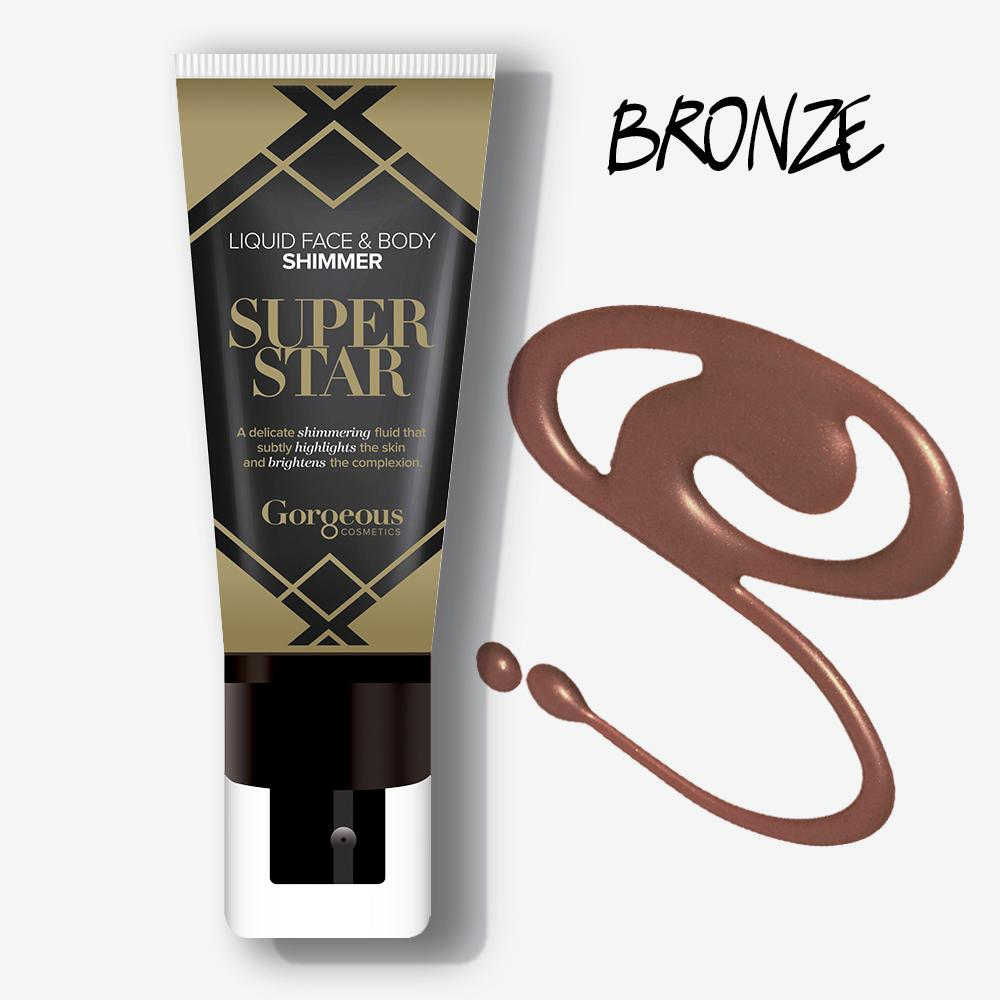 Gorgeous Cosmetics Superstar Liquid Highlighter