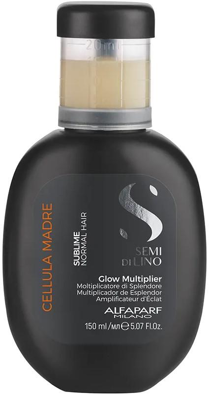 Alfaparf Semi Di Lino Sublime Beauty Genesis Cellula Madre