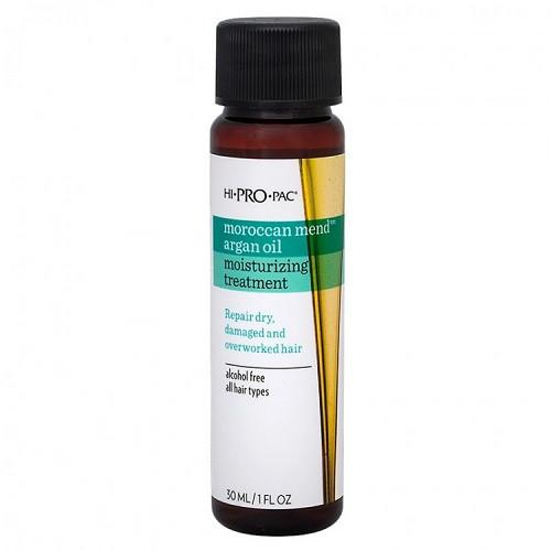 Hi Pro Pac Moroccan Mend Argan Oil Moisturizing Treatment