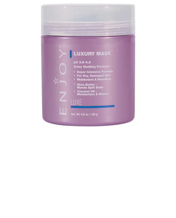 Enjoy Luxury Hair Mask