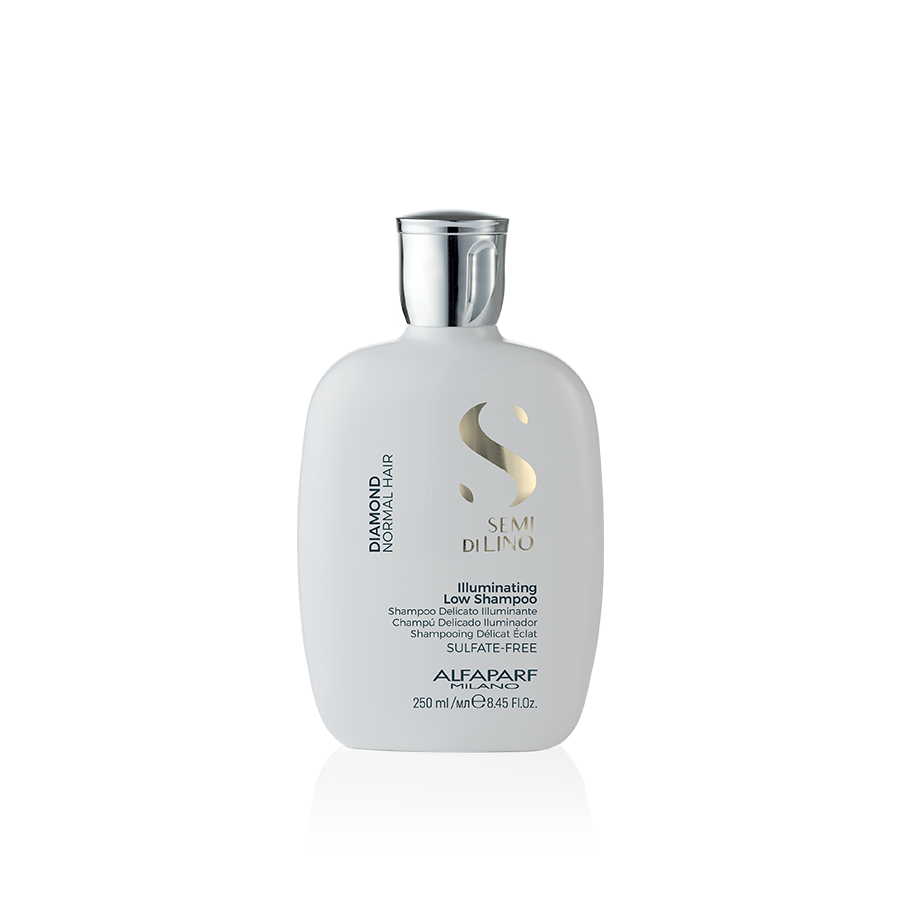 Alfaparf Semi DiLino Diamond Illuminating Shampoo