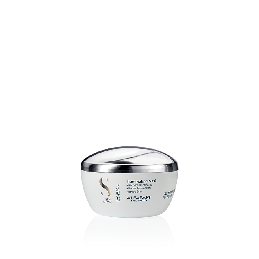 Alfaparf Semi DiLino Diamond Illuminating Mask