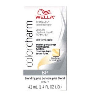 Wella Color Charm Additives
