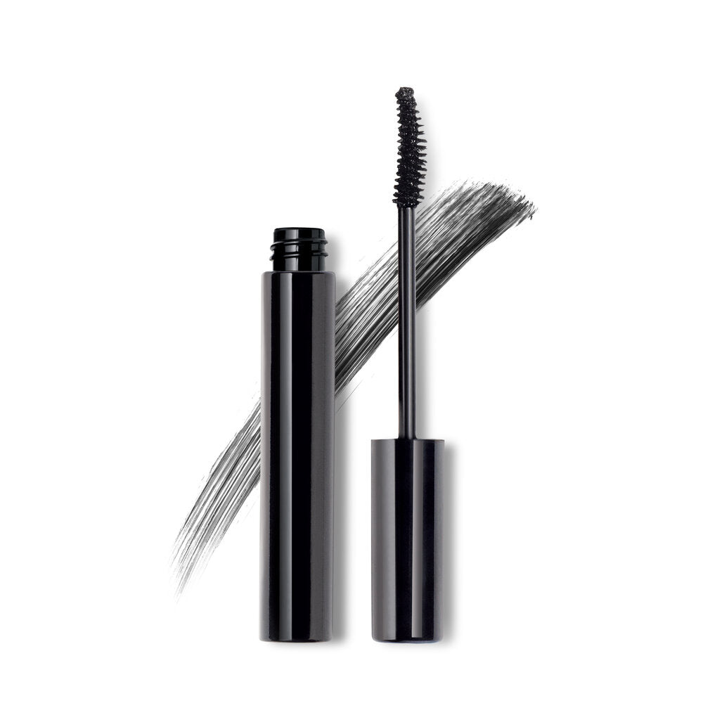 GBS Cosmetics Luxury Waterproof Mascara, Black