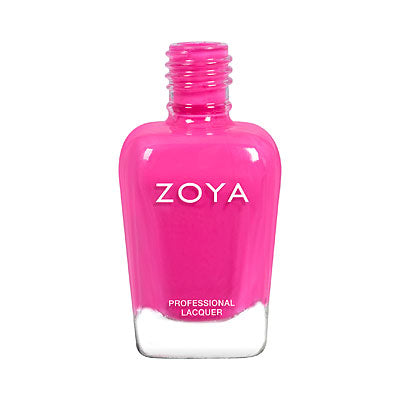 Zoya Nail Polish -- Brights