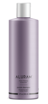 Aluram Purple Shampoo