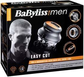 Babyliss For Men Easy Cut