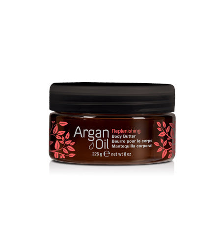Body Drench Argan Body Butter
