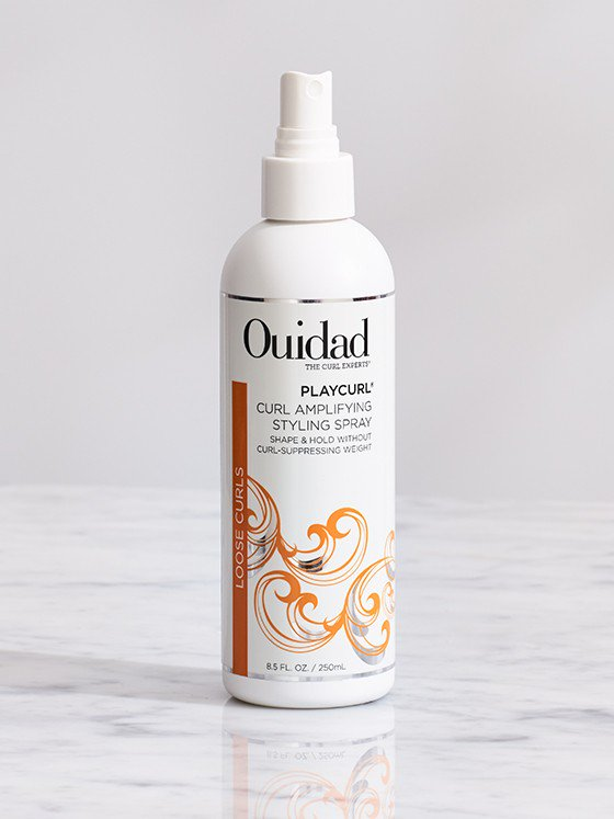 Ouidad Playcurl Amplifying Styling Spray