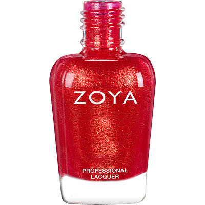 Zoya Splash Collection
