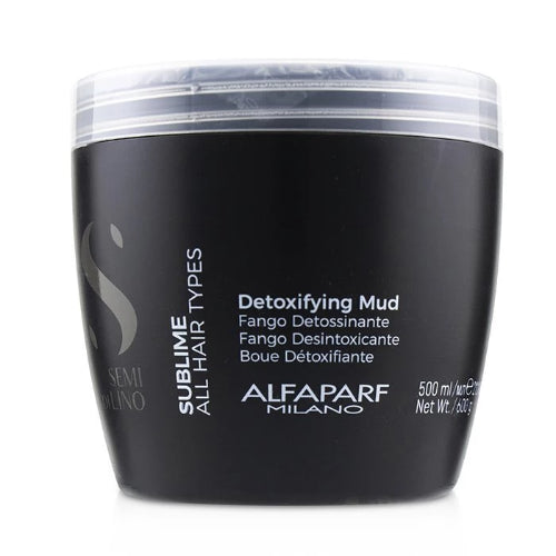 AlfaParf Semi Di Lino Sublime Detoxifying Mud