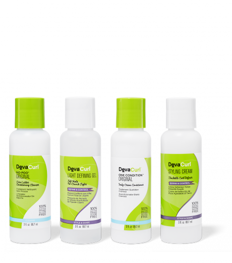DevaCurl Travel Size